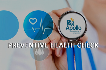 Apollo Preventive Health Check