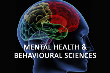 Mental Health & Behavioural Sciences